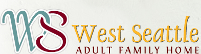 West Seattle Adult Family Home Logo